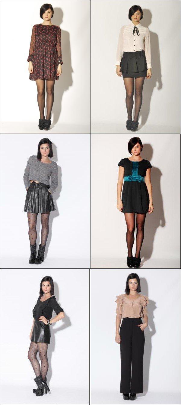 concours my sweet dressing blog mode la penderie de chloe. Black Bedroom Furniture Sets. Home Design Ideas