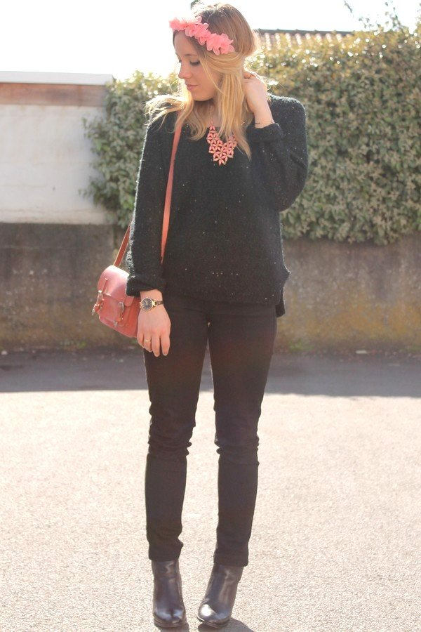 Tenue mode printemps