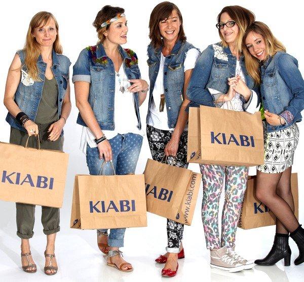 Blogueuse mode Kiabi
