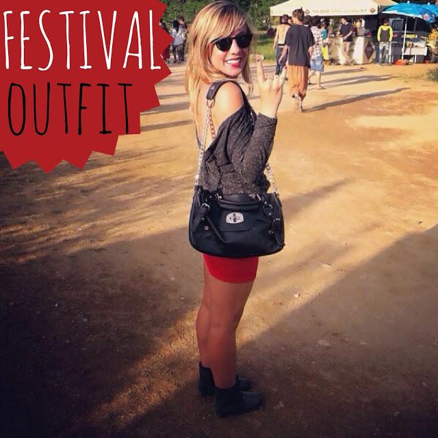 Look de Festival