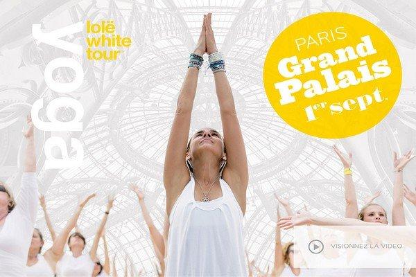 Sport jogging running yoga Lolë