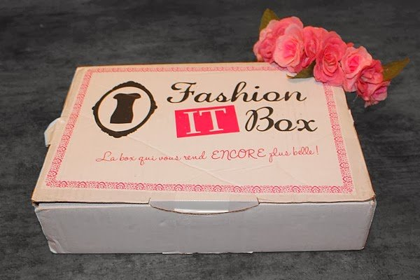Box mode beauté