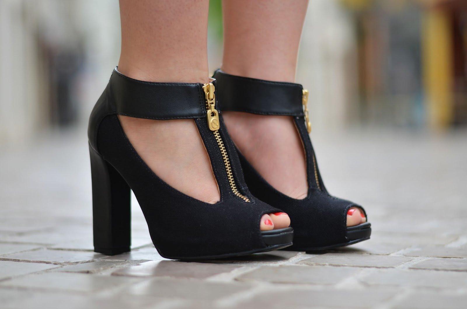 Sandales kat maconie