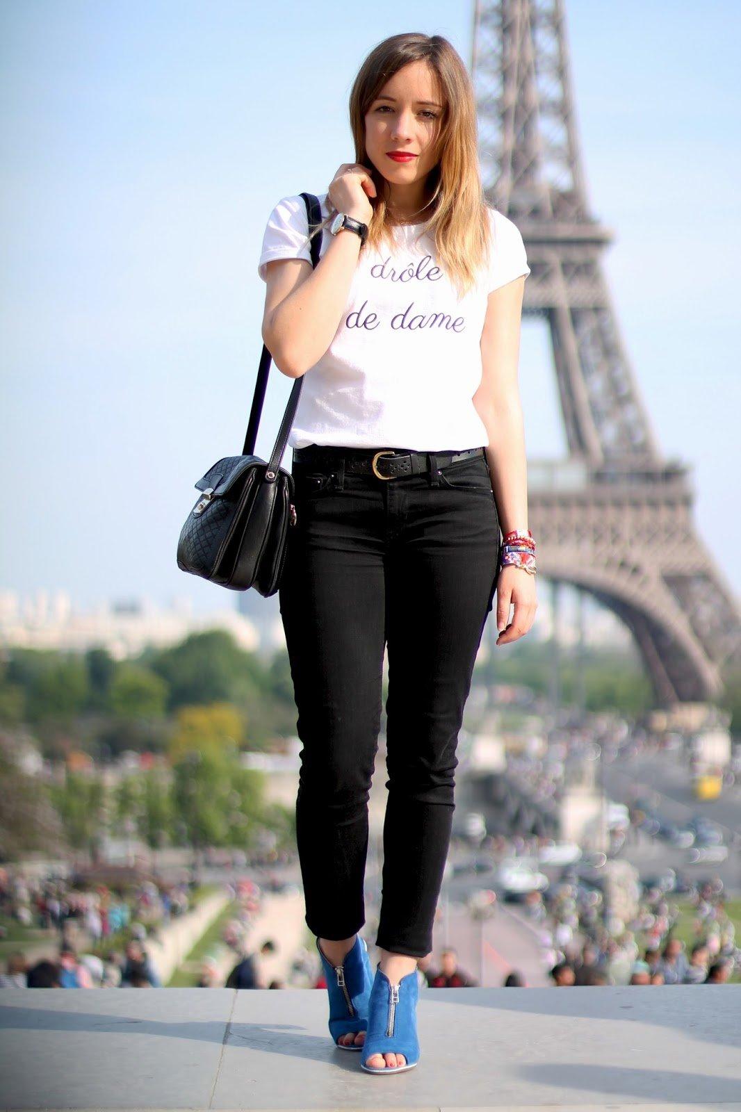 Tour Eiffel Trocadéro photos