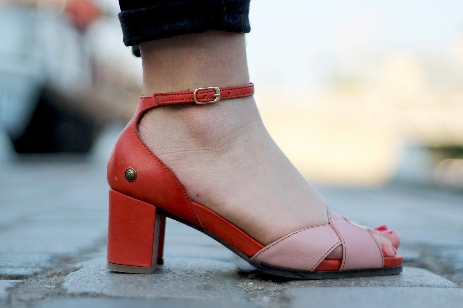 Sandales Neosens