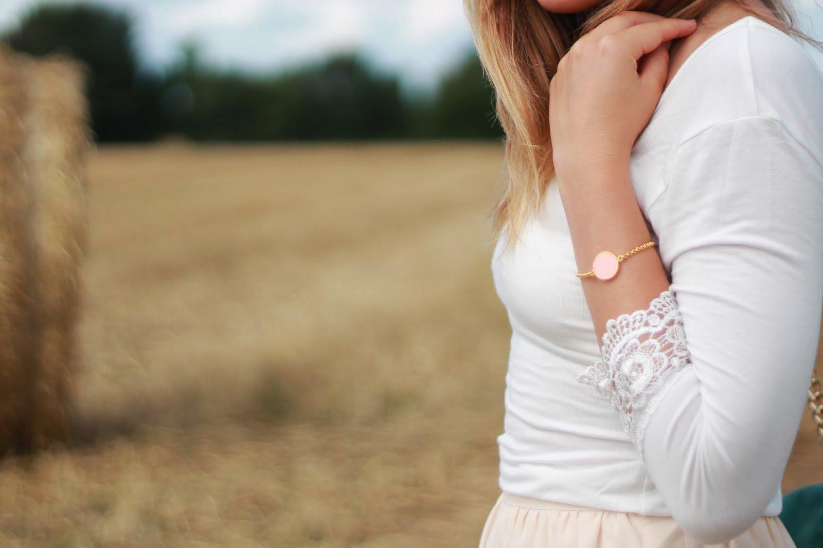 Bracelet pearlfection