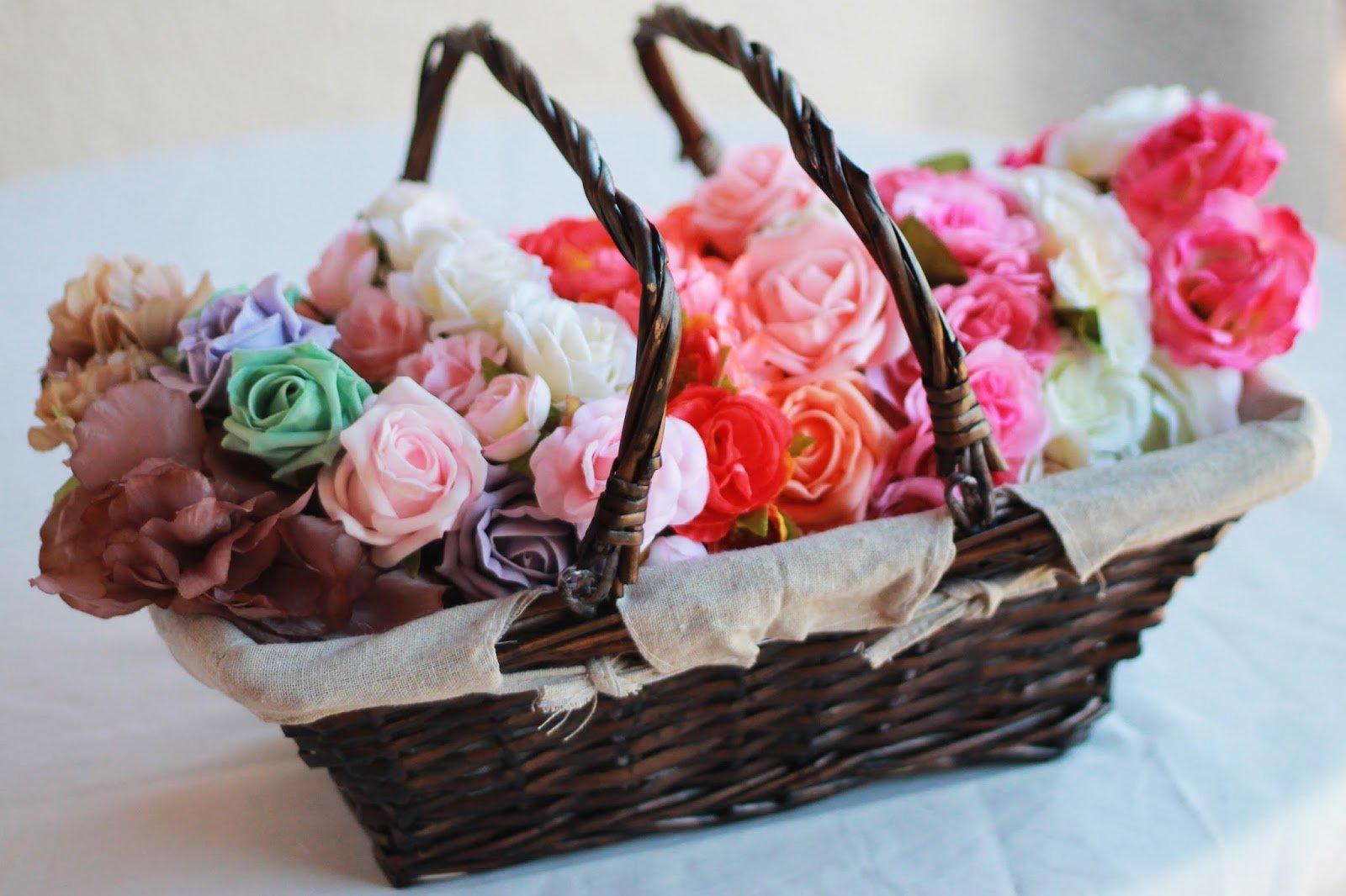 la collectionneuse de couronne de fleurs la penderie de. Black Bedroom Furniture Sets. Home Design Ideas