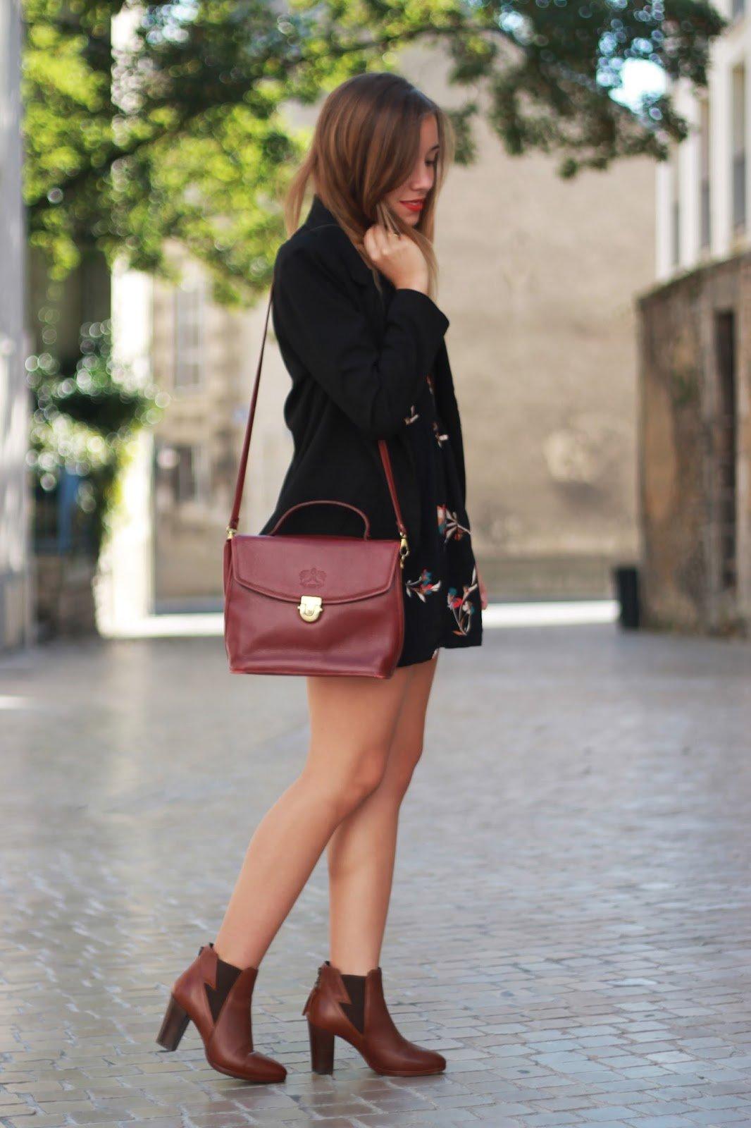 Chaussures tendance automne