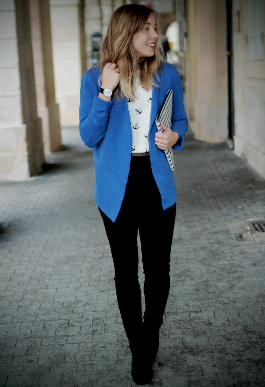 Blog mode La Rochelle