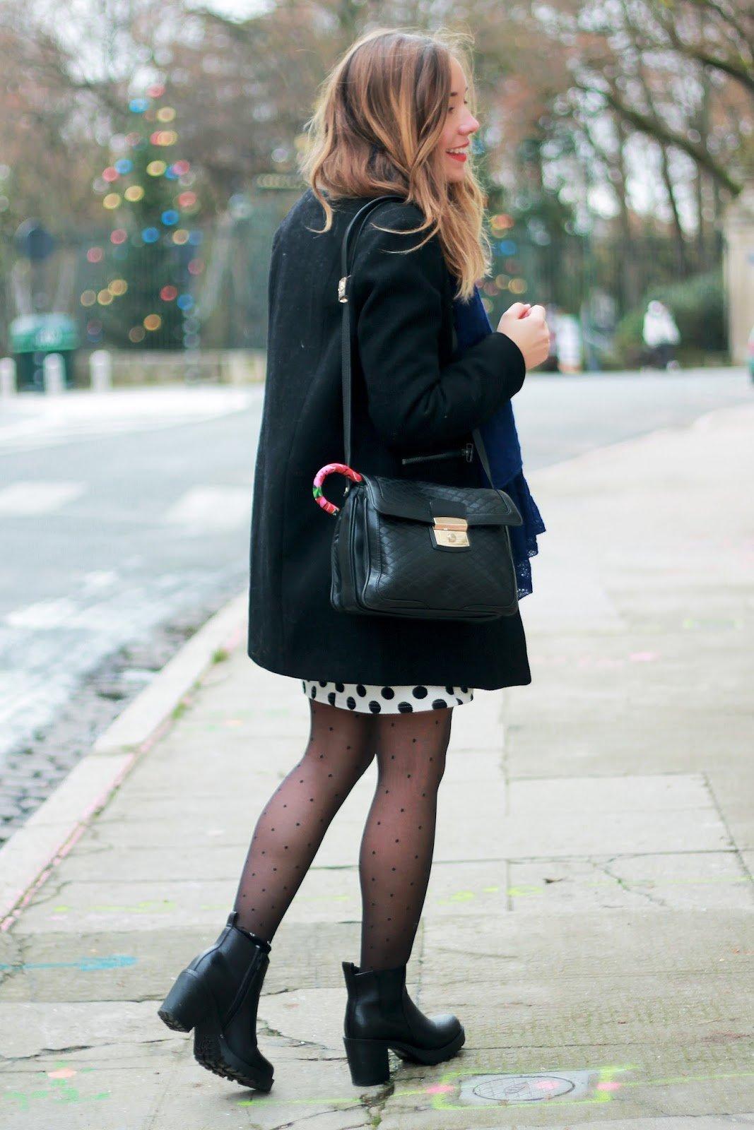 Blog mode tenue hiver 2014