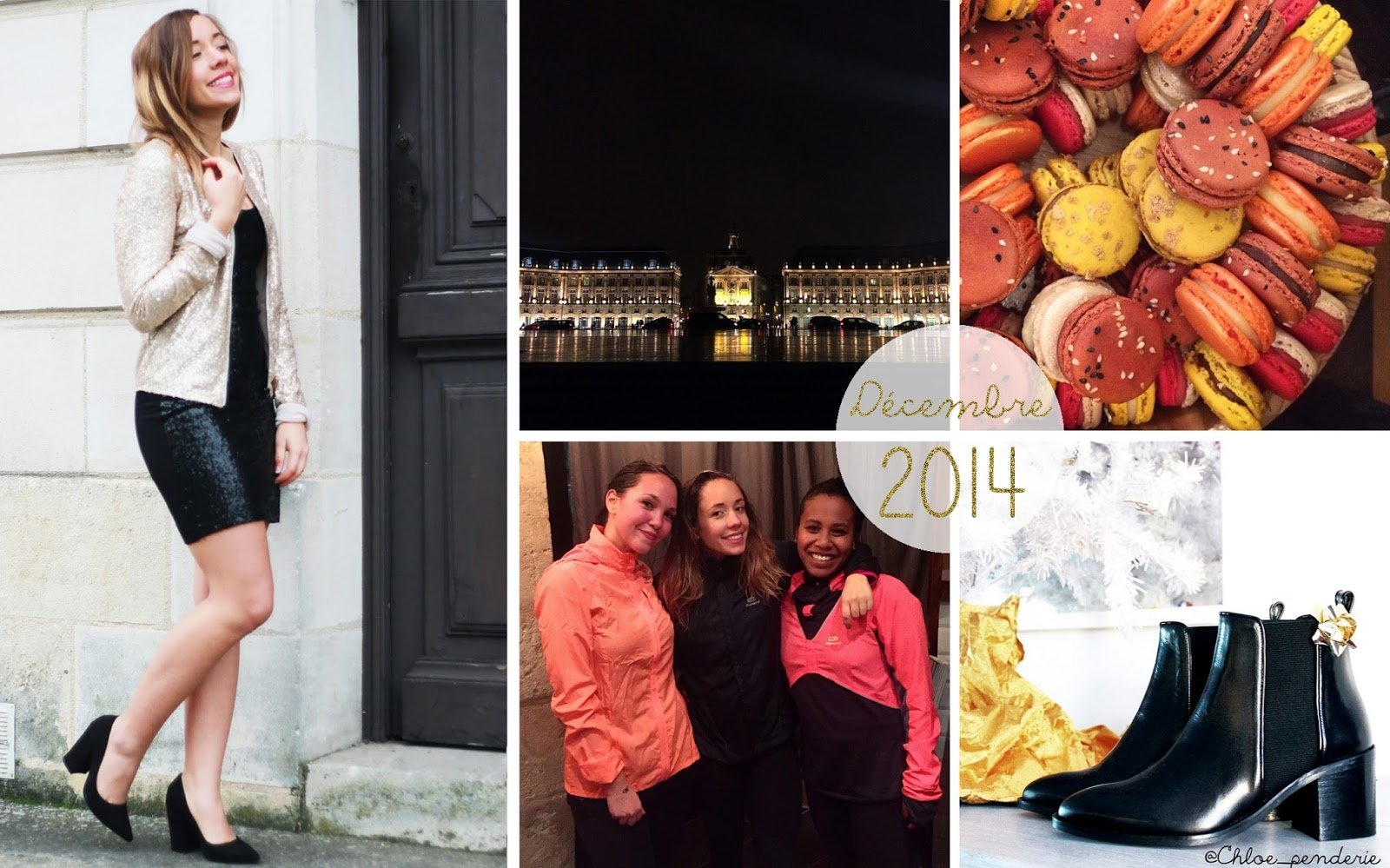 Décembre 2014 Bonheur