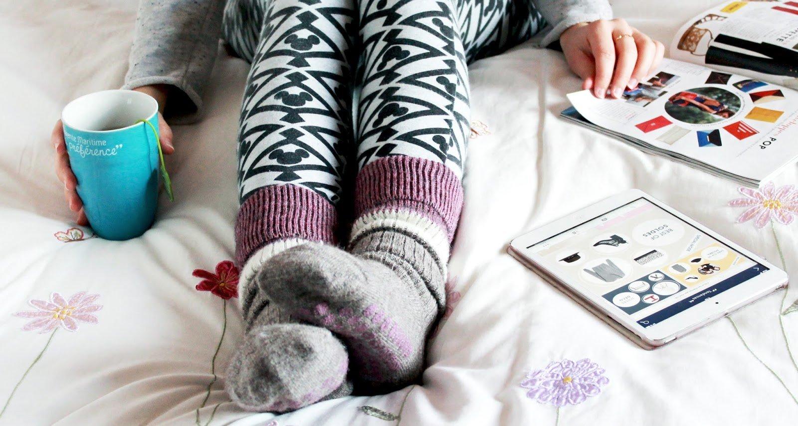 Legging pyjama Mickey