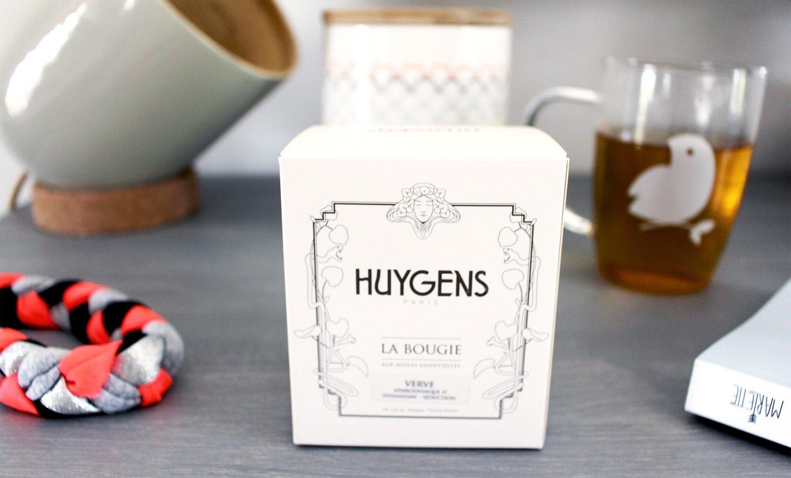 Bougie Huygens