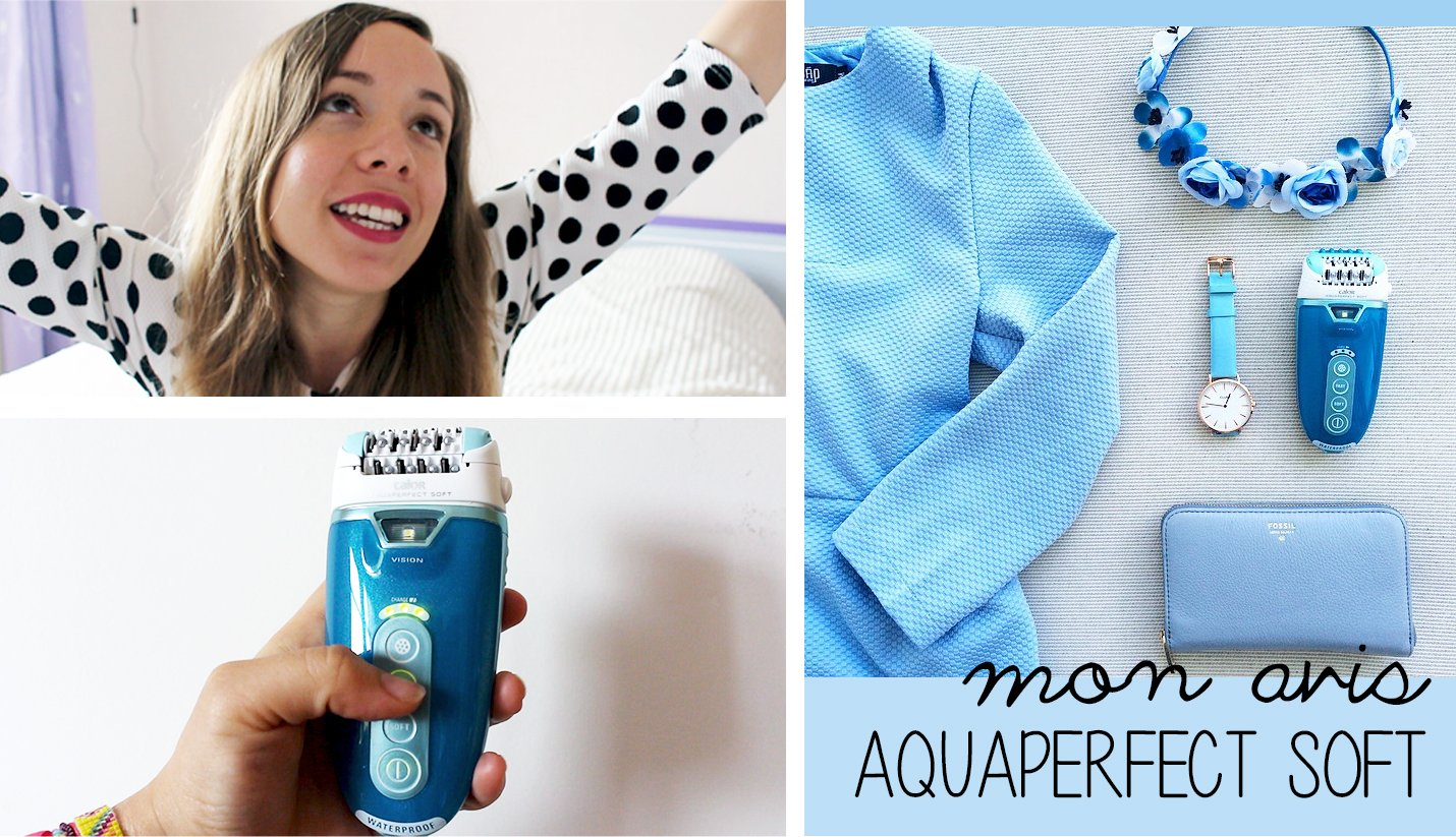 Aquaperfect Soft Calor Avis