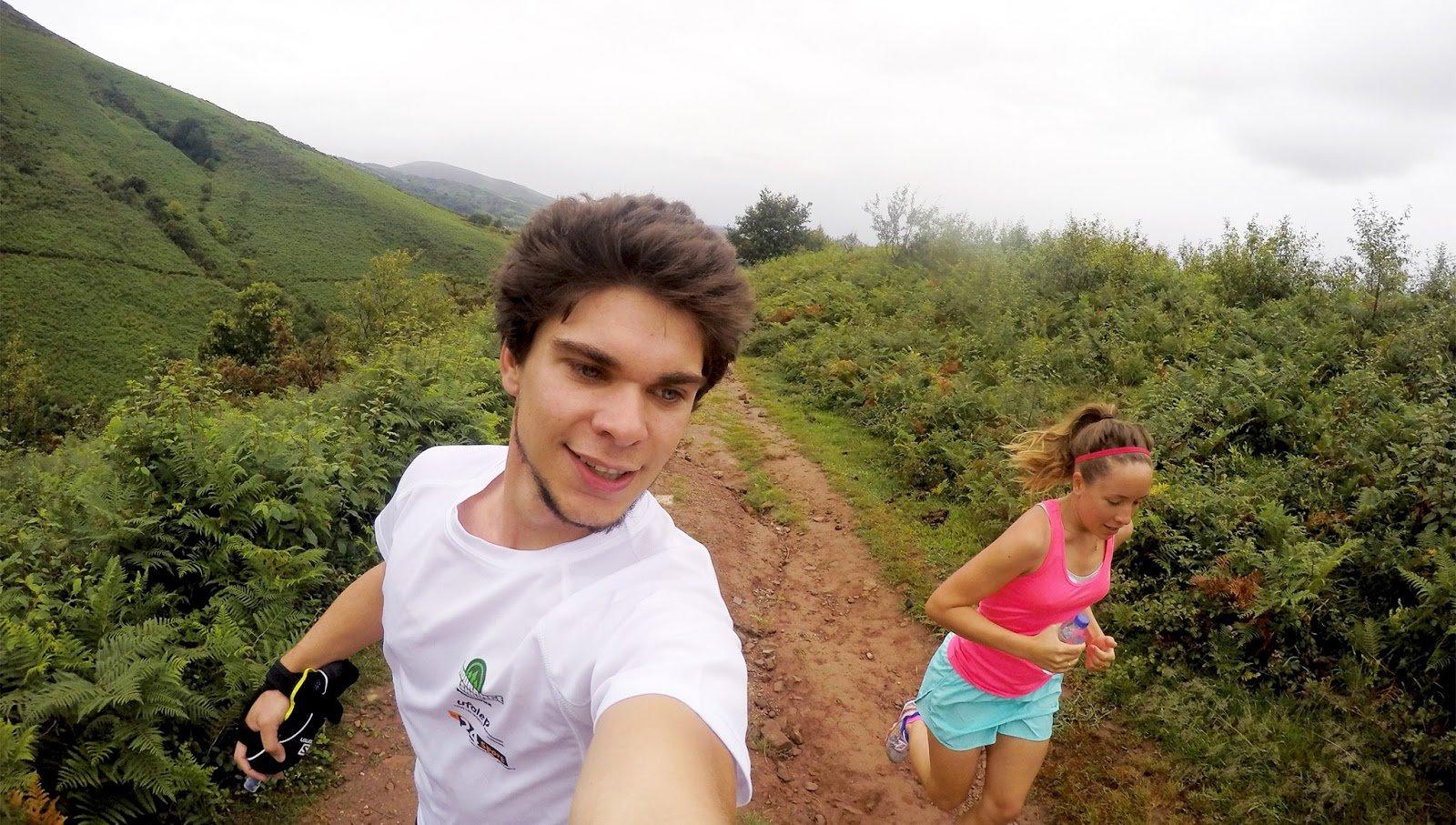 Pays Basque Trail Running