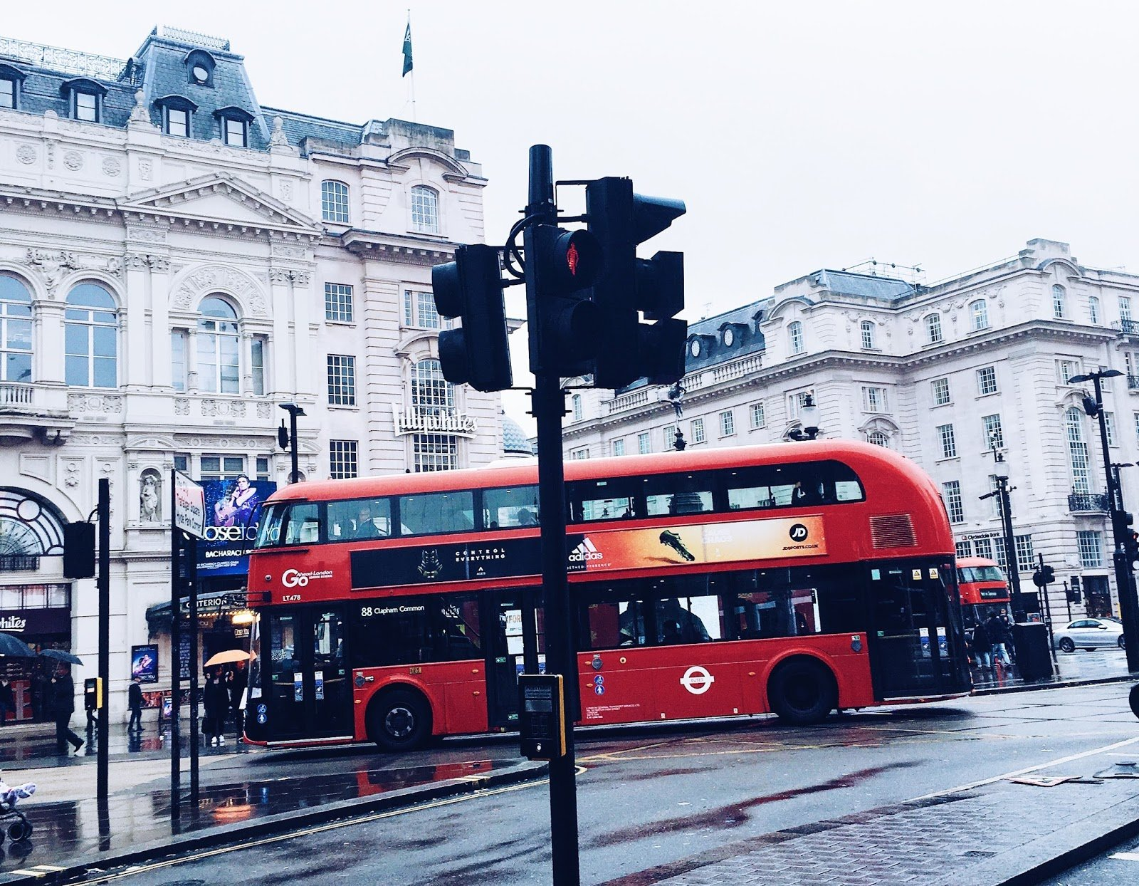 Rencontres photographie Londres