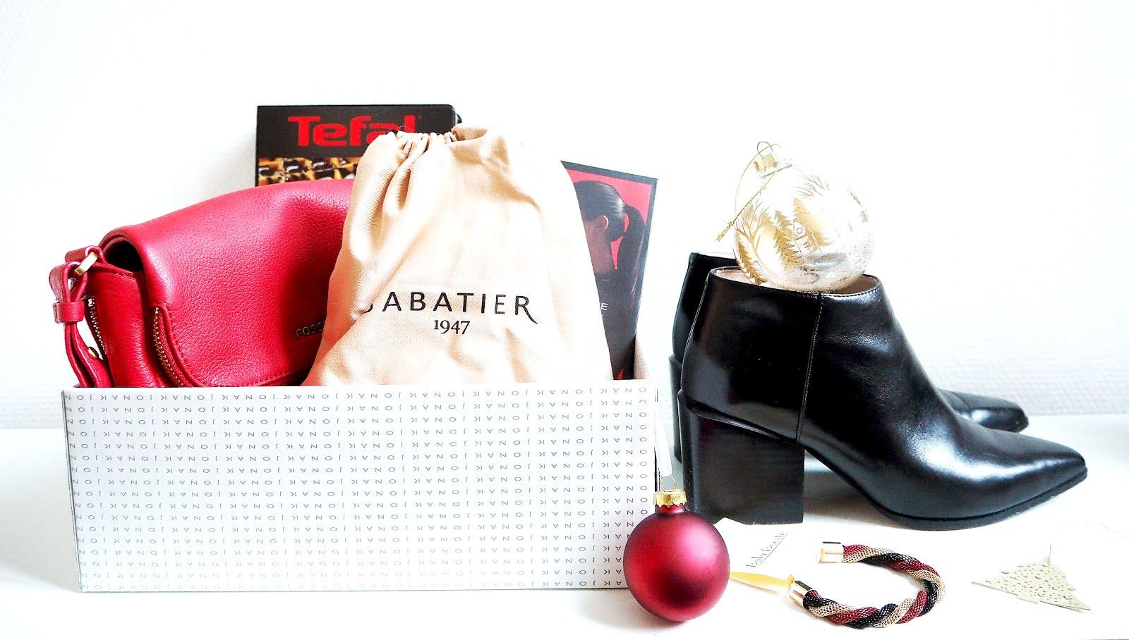 Concours Noël blog