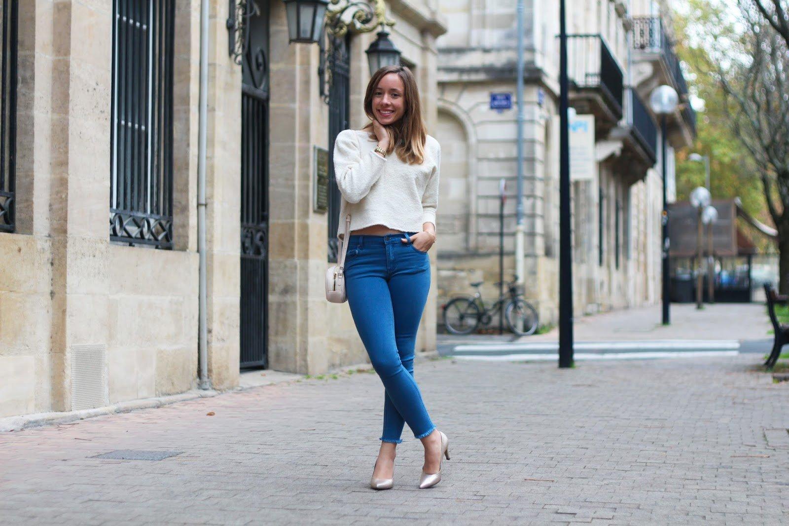 Blog mode bordeaux Chloé
