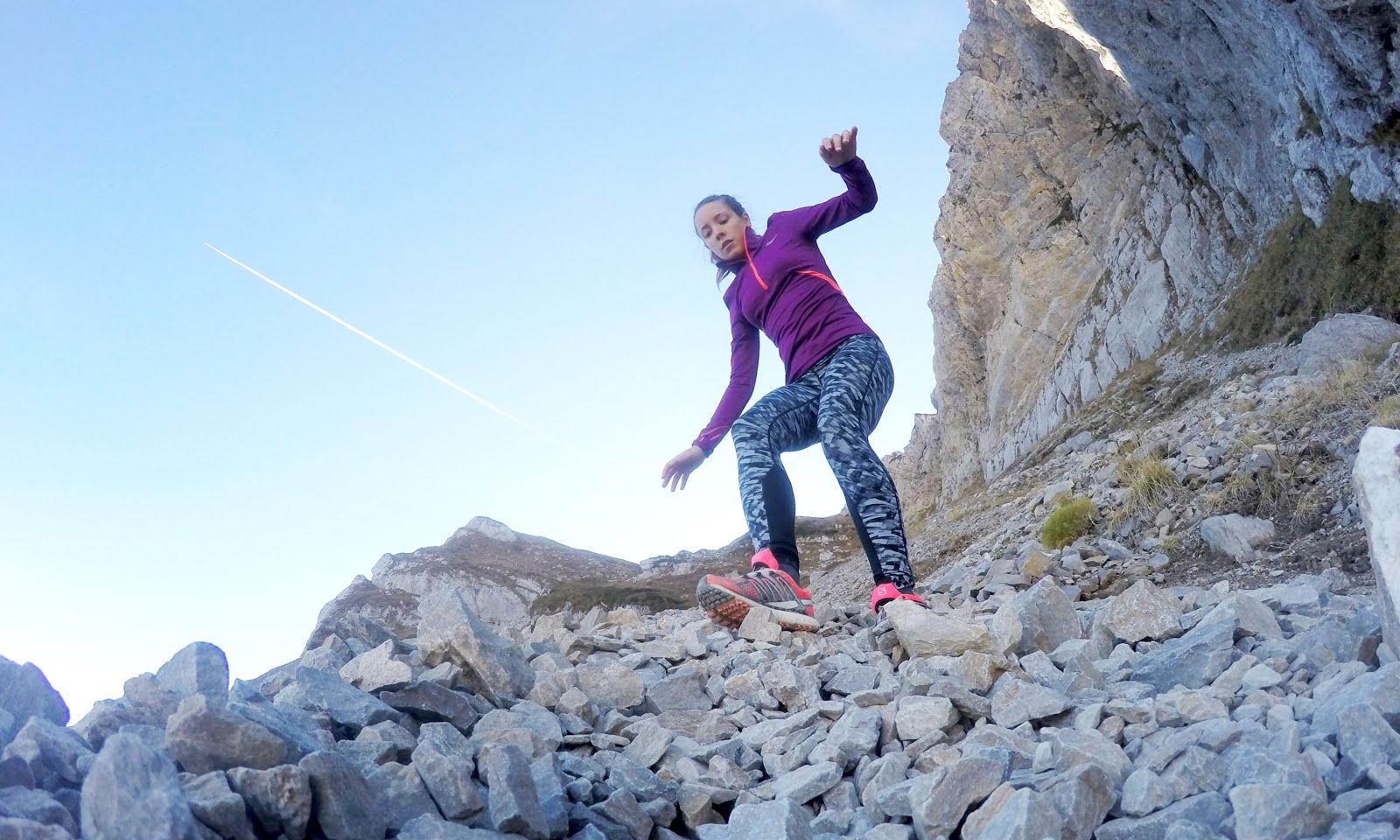 Blog sport trail