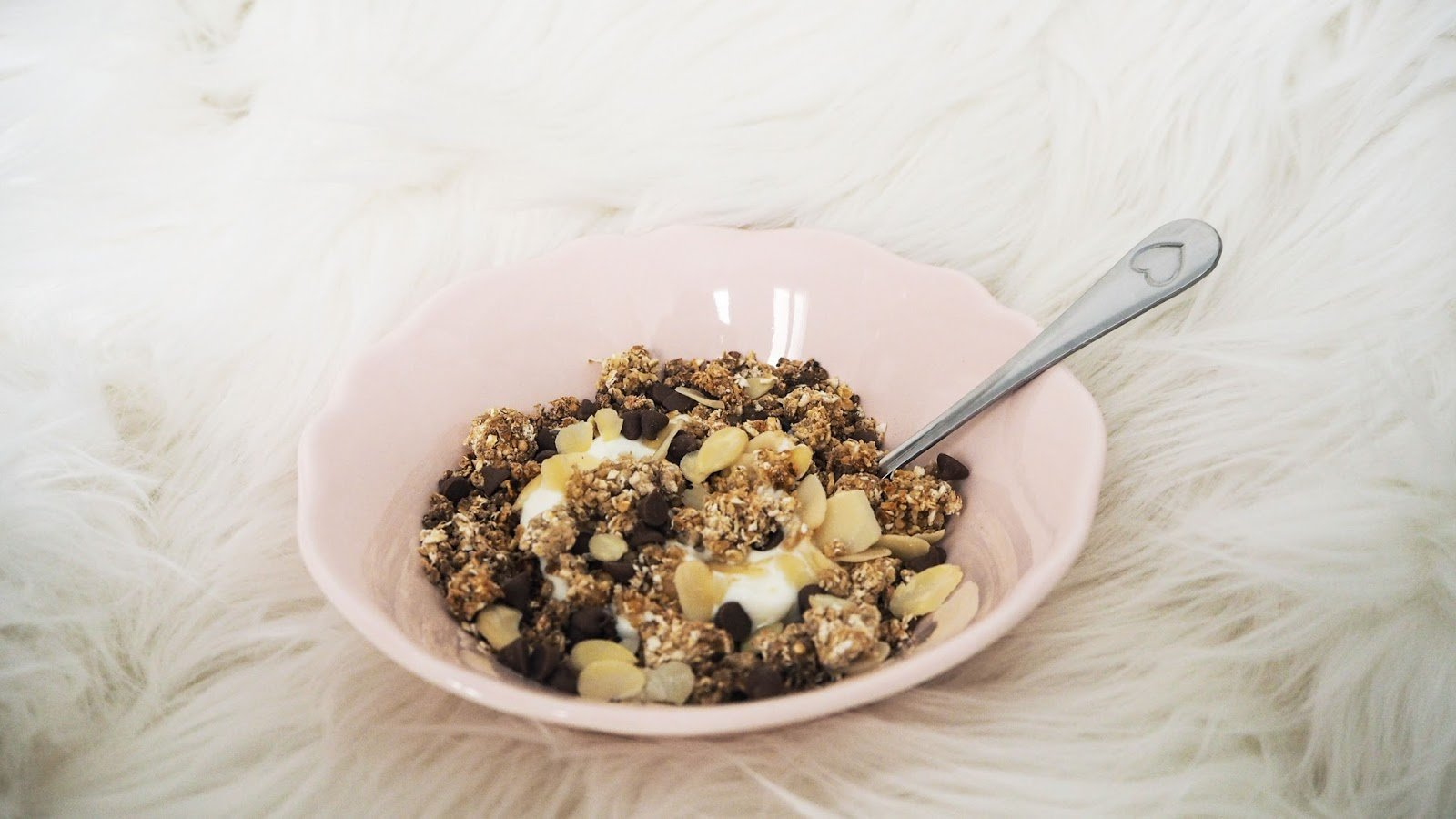 Blog cuisine recette granola