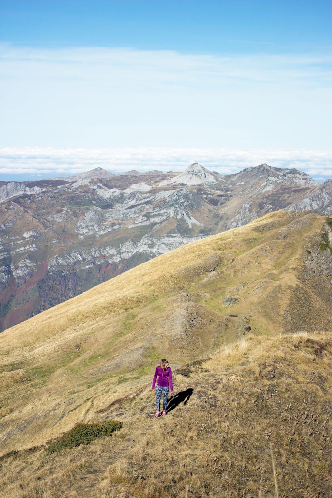 Randonnée Pyrenées