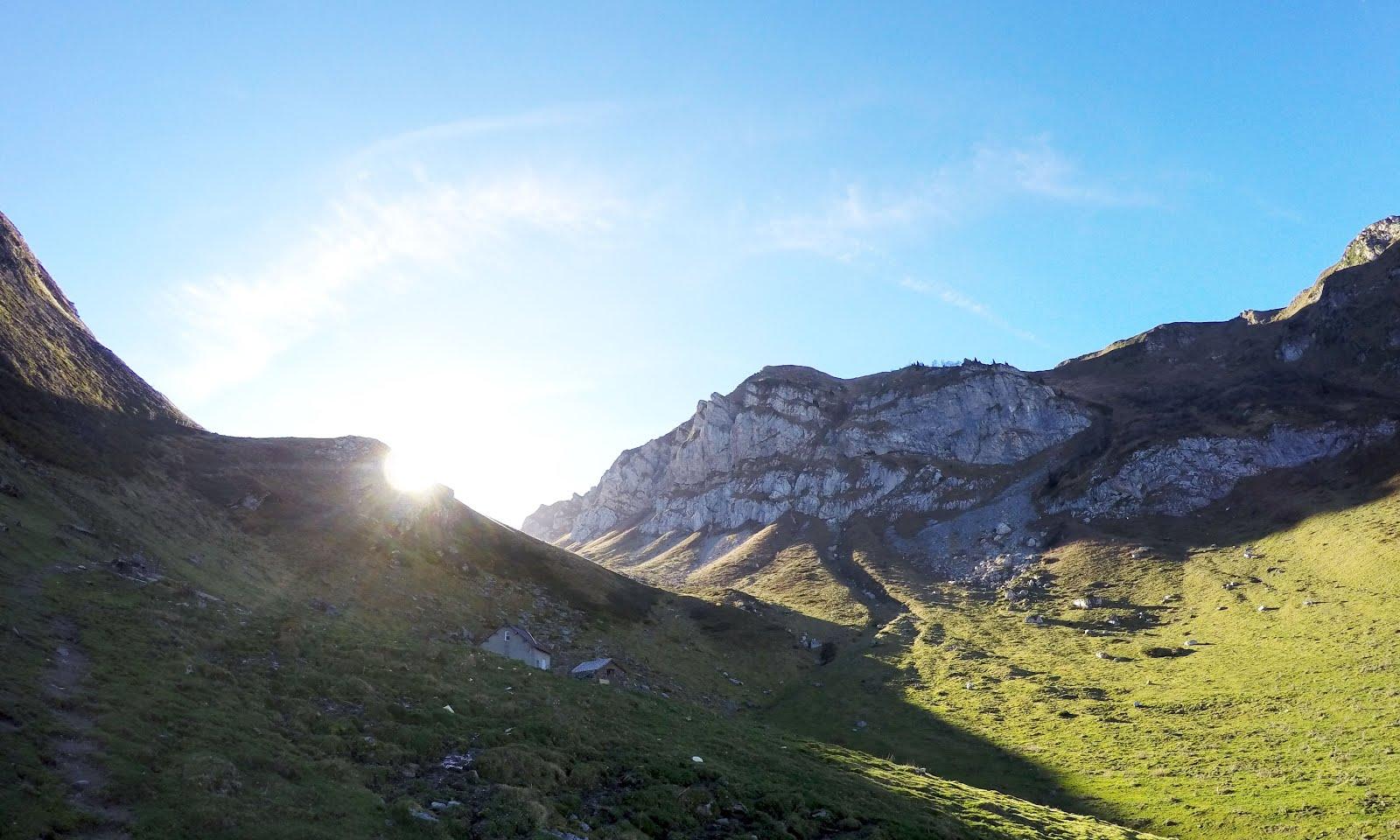 Pyrénées Vallée d'Aspe