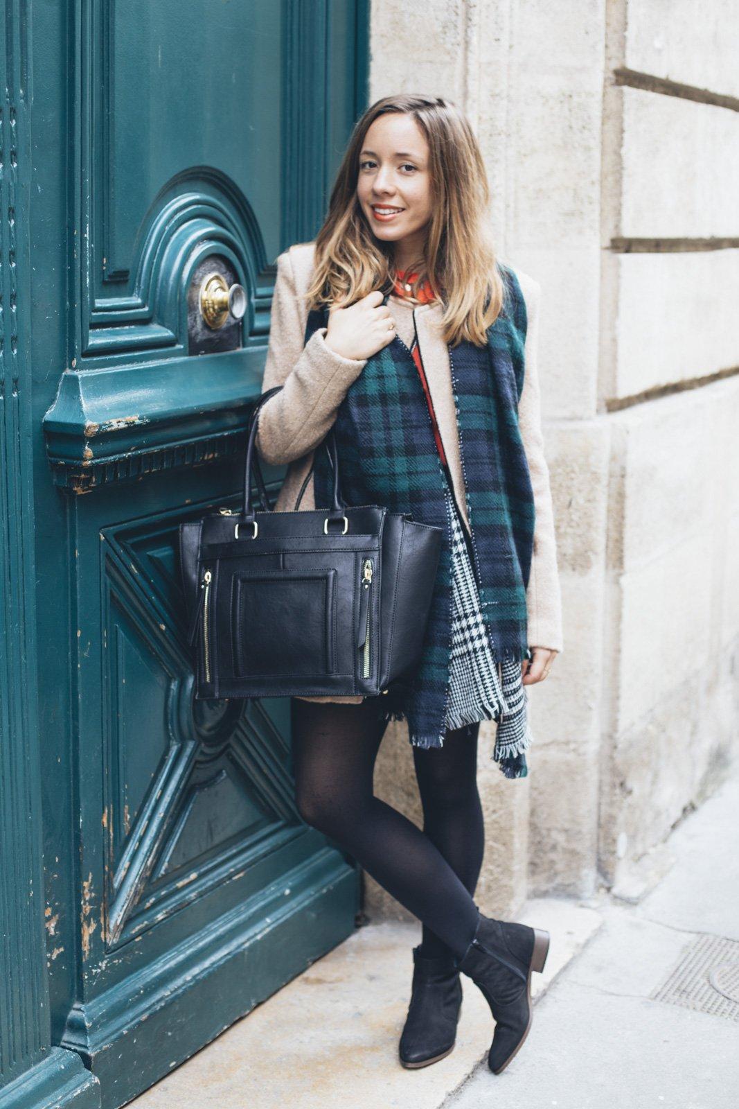 blog mode tenue hiver