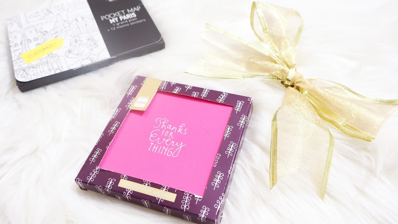 chocolat Hema