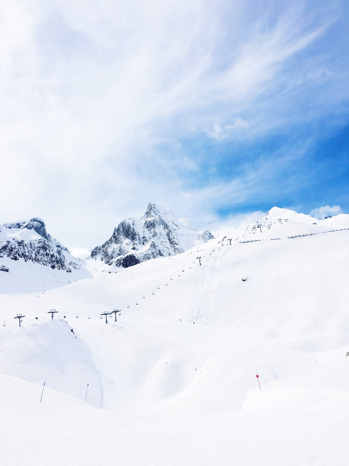 ski candanchu