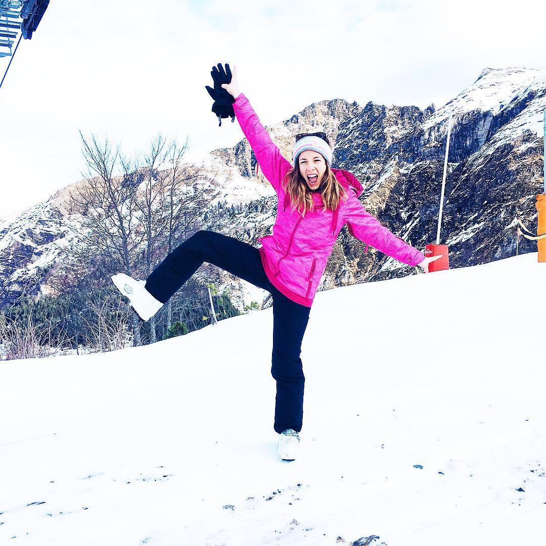 Gourette ski