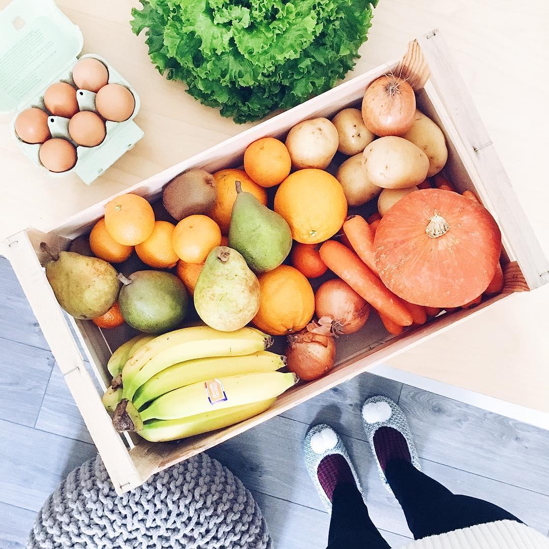 livraison fruits légumes bordeaux