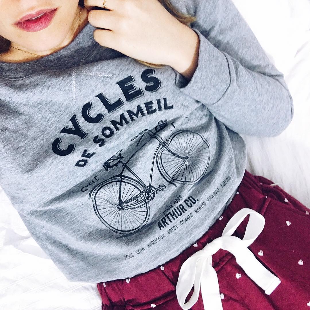 pyjama arthur