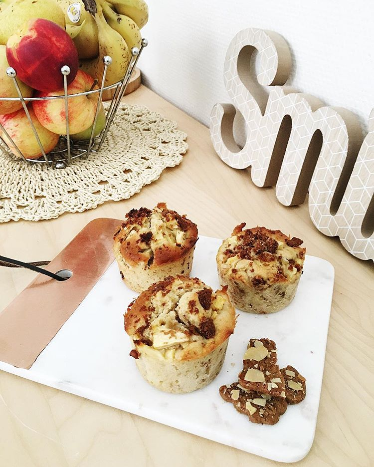 recette muffins variantes