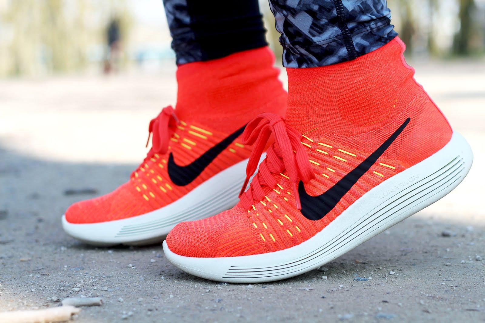 Nike Lunarepic Blog Mode La Penderie De Chloe