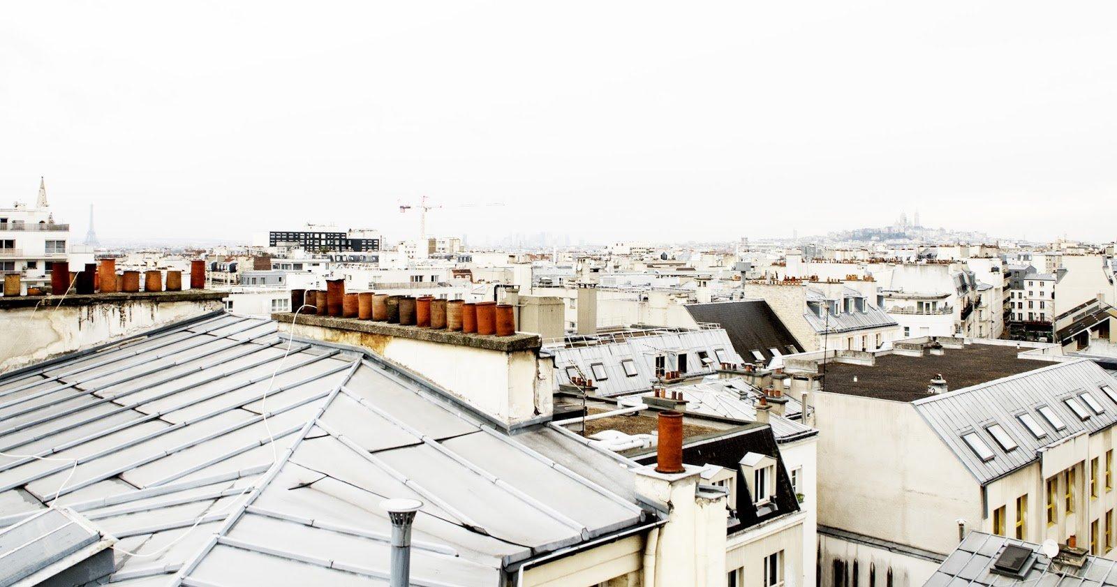 6 bonnes adresses parisiennes blog mode la penderie de chloe. Black Bedroom Furniture Sets. Home Design Ideas