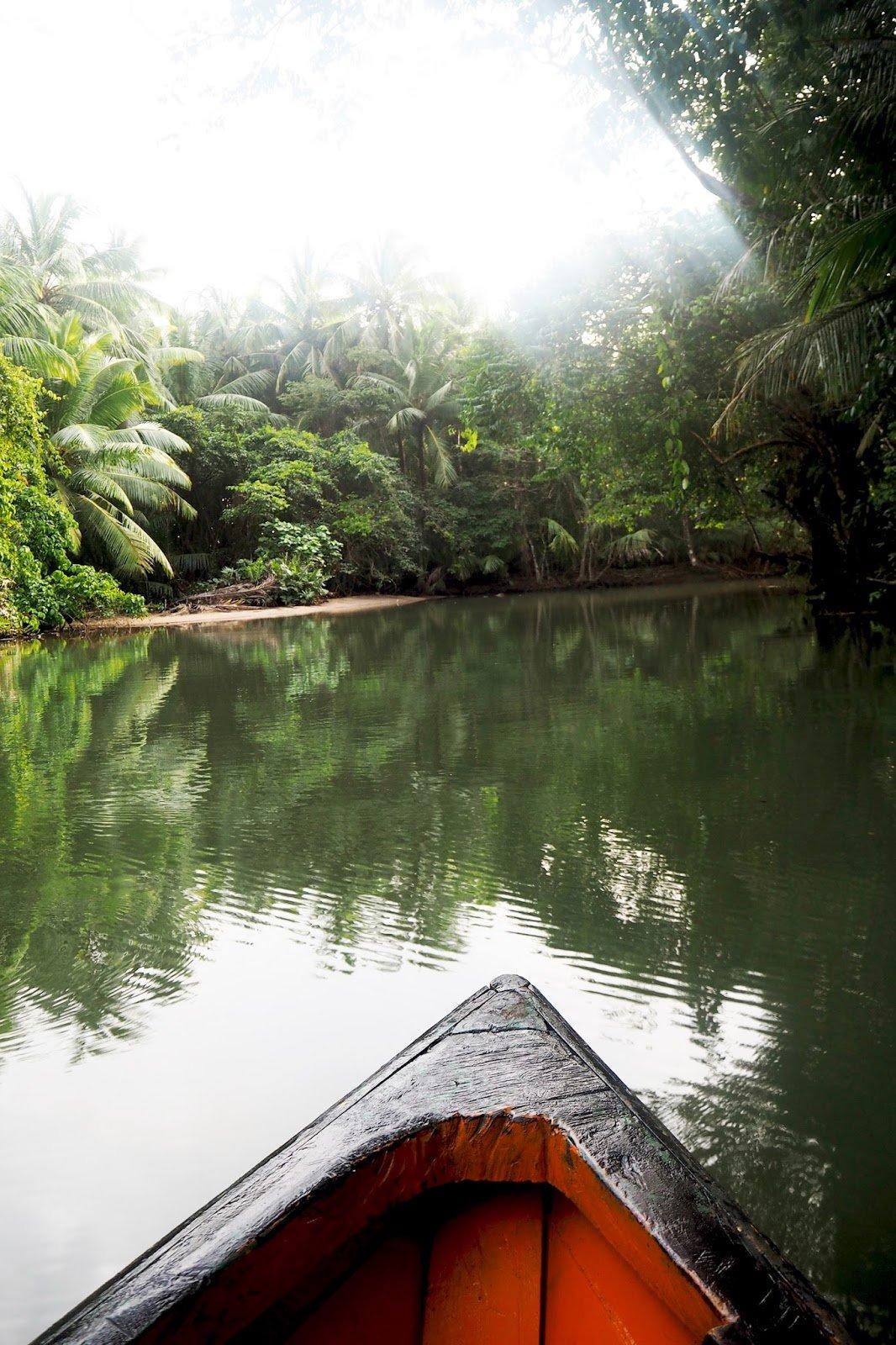 balade barque