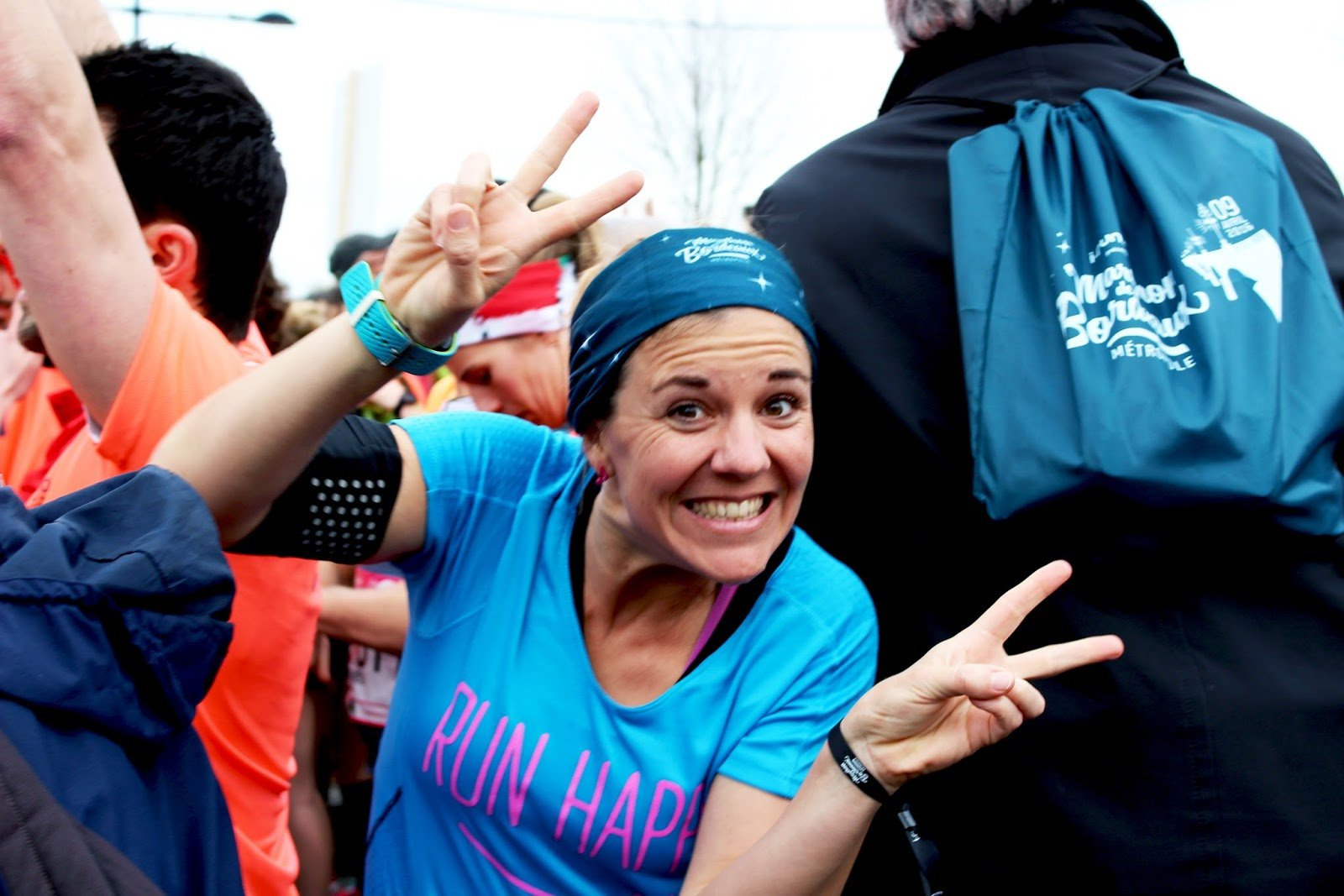 run happy bordeaux