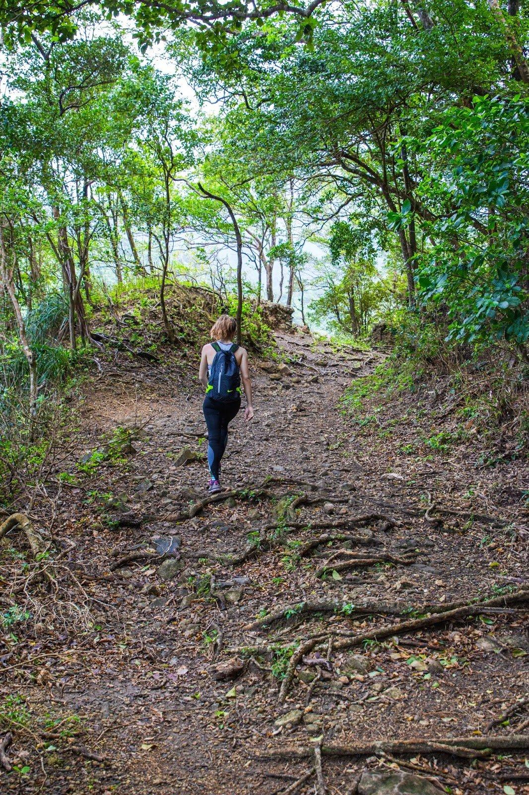 Randonnée Nord de la Martinique