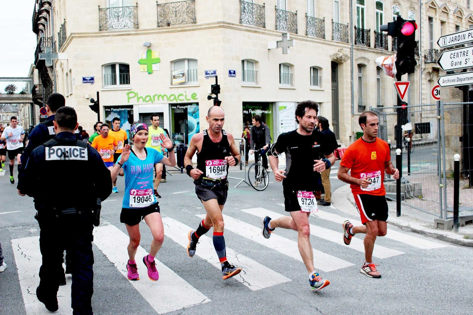 semi marathon bordeaux