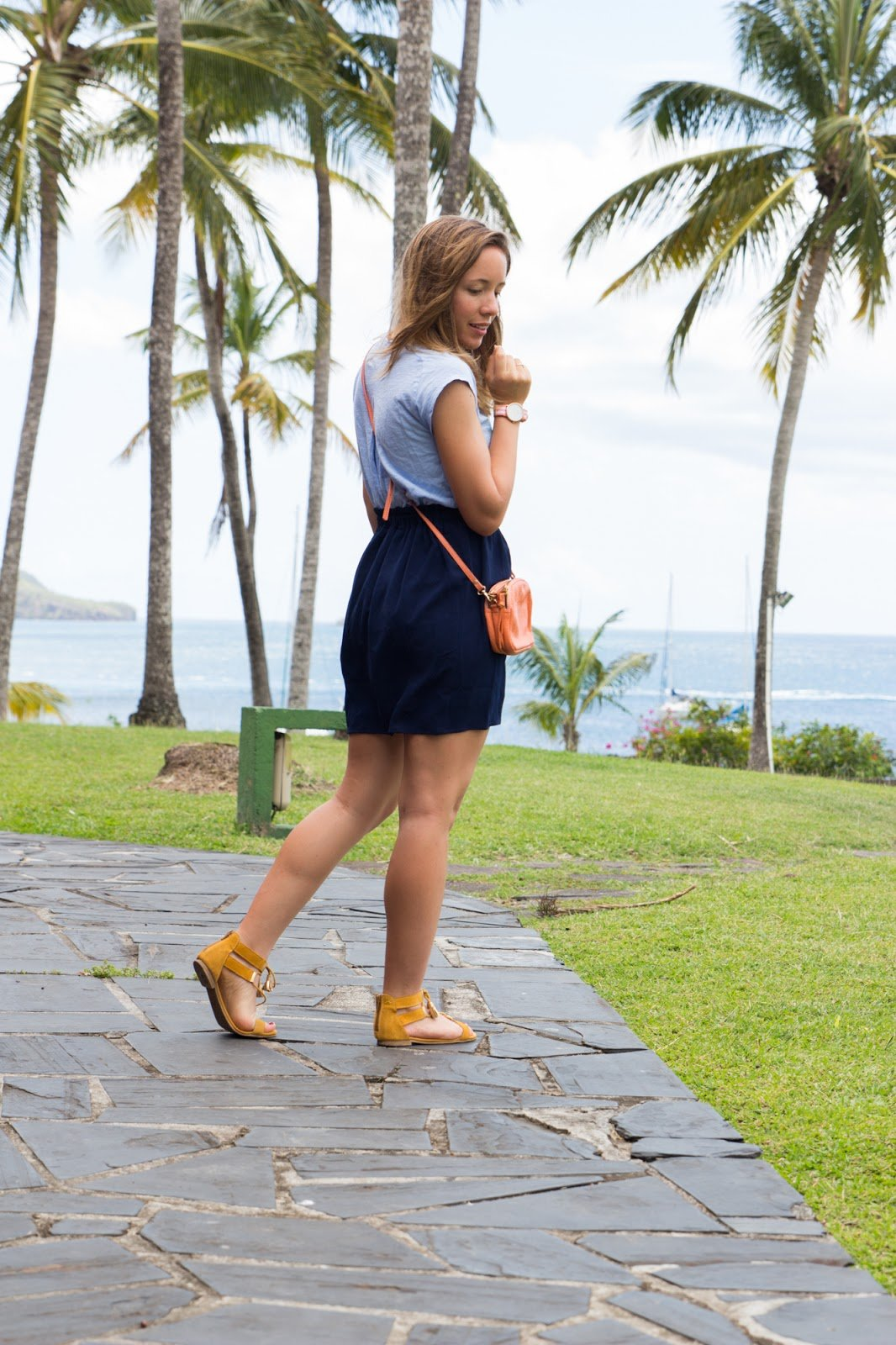blog mode voyage Martinique