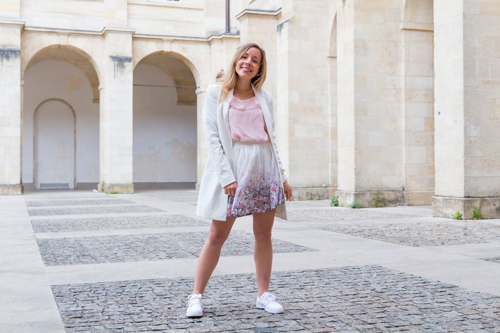 tenue printemps blog mode