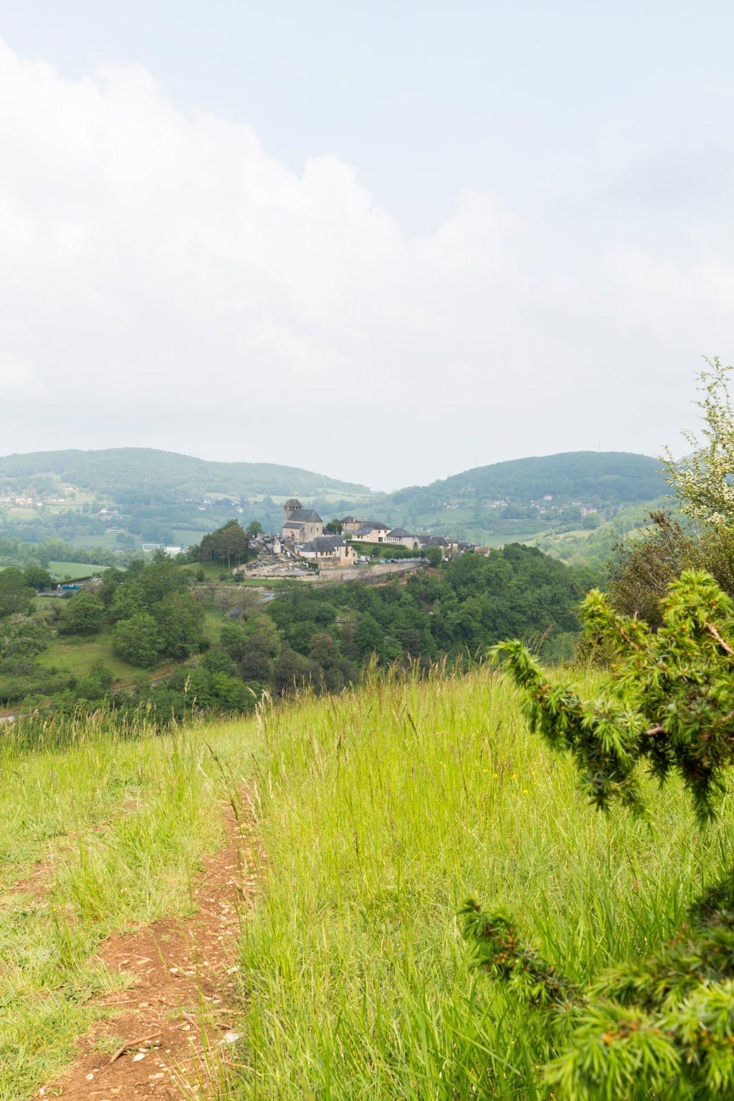 randonnée Corrèze