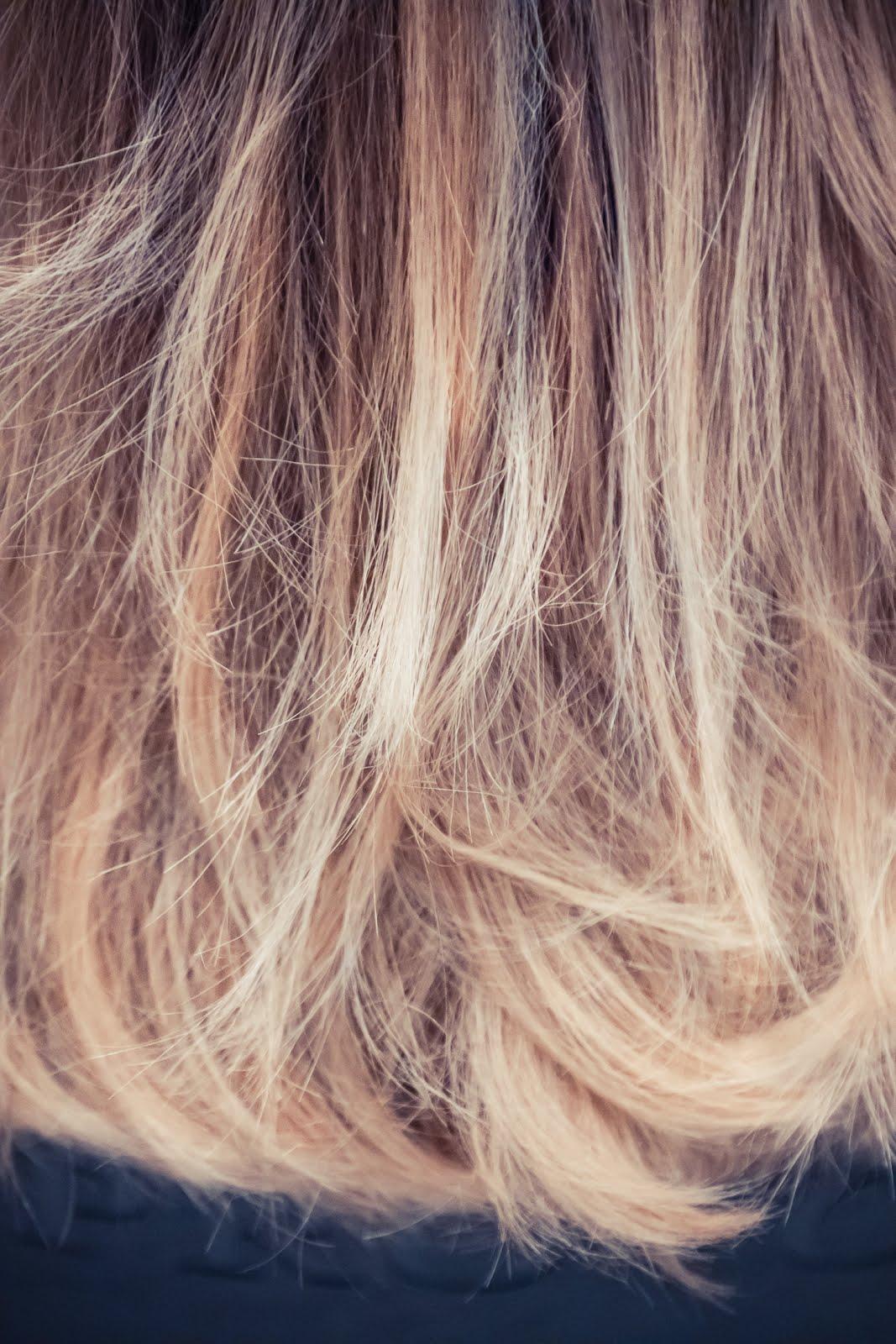 Cheveux Chloé