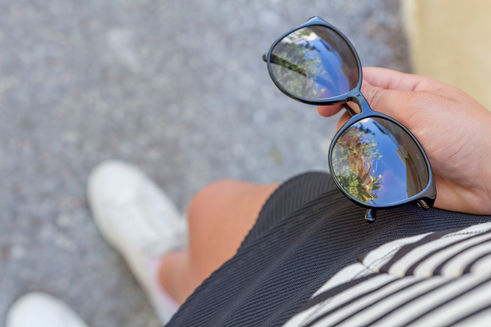 lunettes soleil chanel grand optical