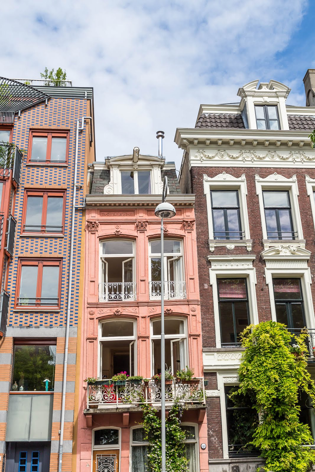 blog voyage lifestyle Amsterdam