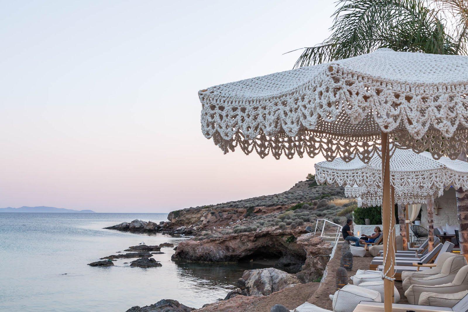 Restaurant Syros
