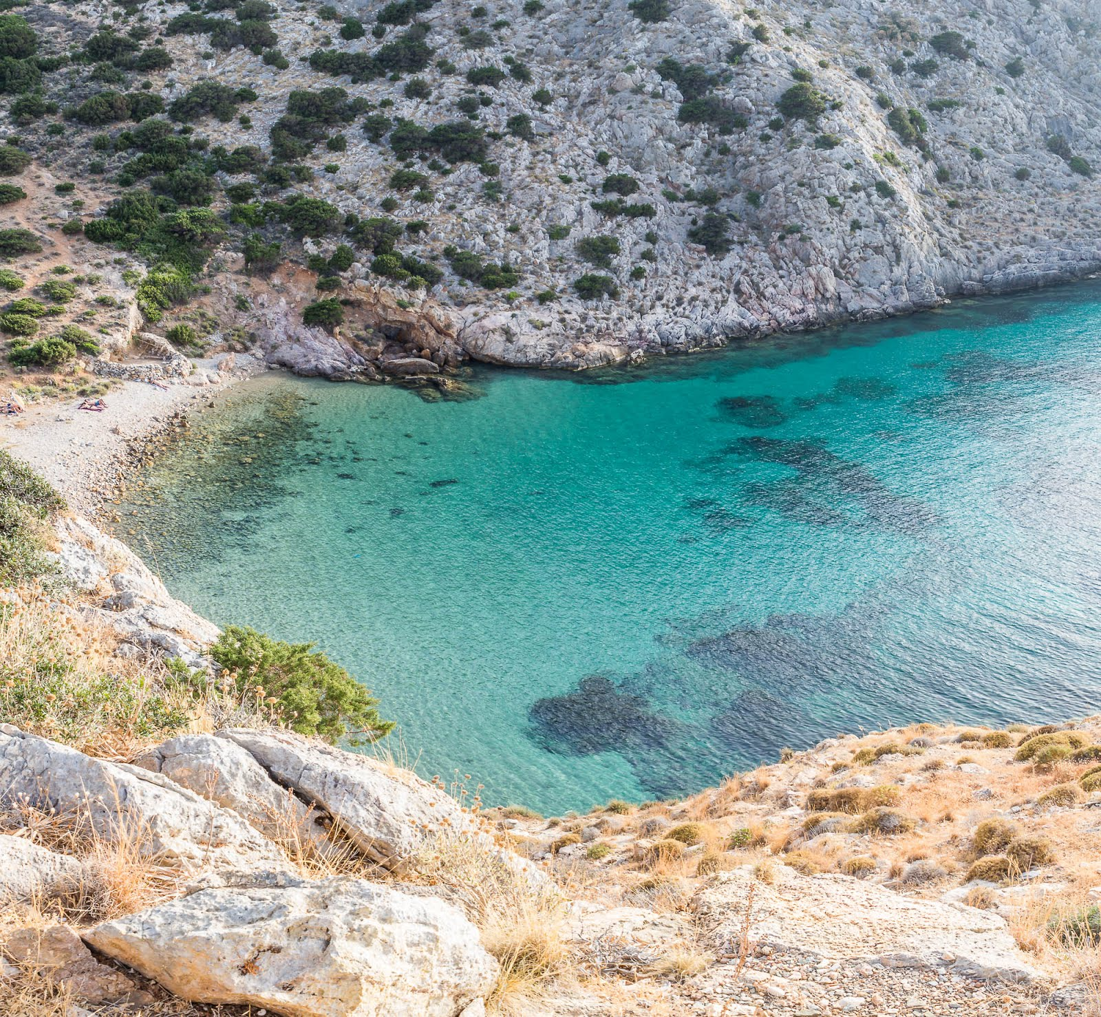Syros voyage