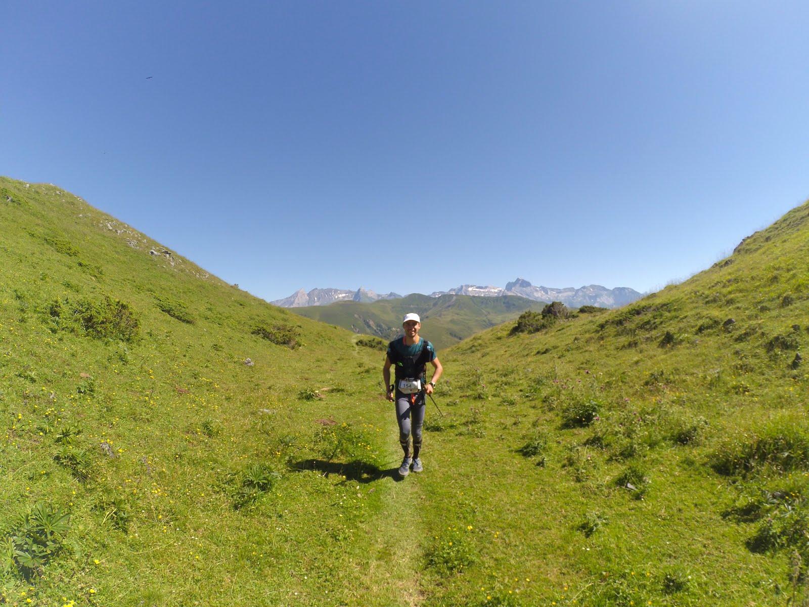 GTVO Grand Trail de la Vallée d'Ossau