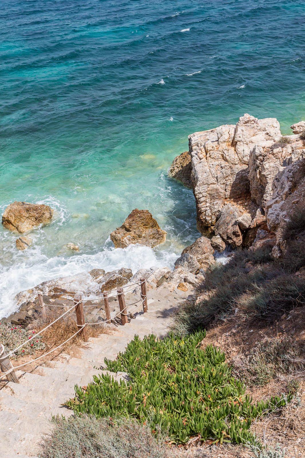 Paros Grèce Cyclades