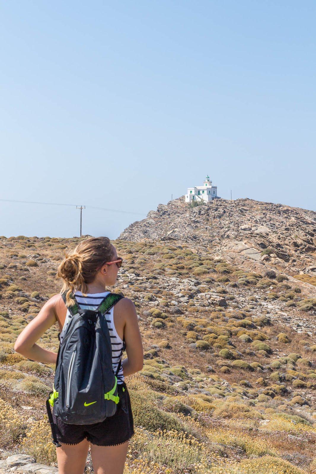 blogueuse voyage sportive randonnée